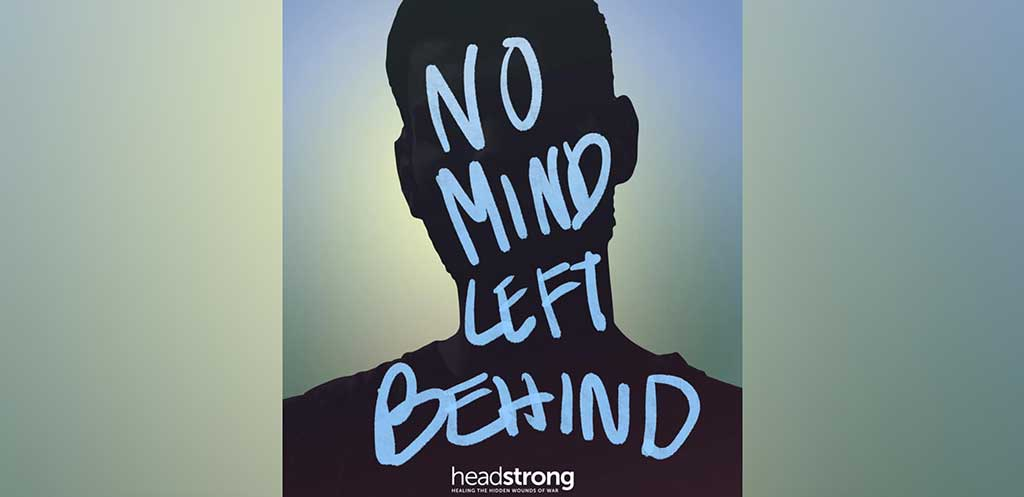 Headfirst With Headstrong: Leaving No Mind Behind